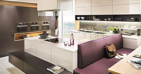 abverkauf k chen city s d. Black Bedroom Furniture Sets. Home Design Ideas