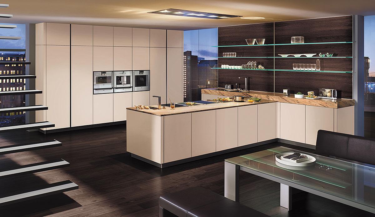 ber uns k chen city s d. Black Bedroom Furniture Sets. Home Design Ideas