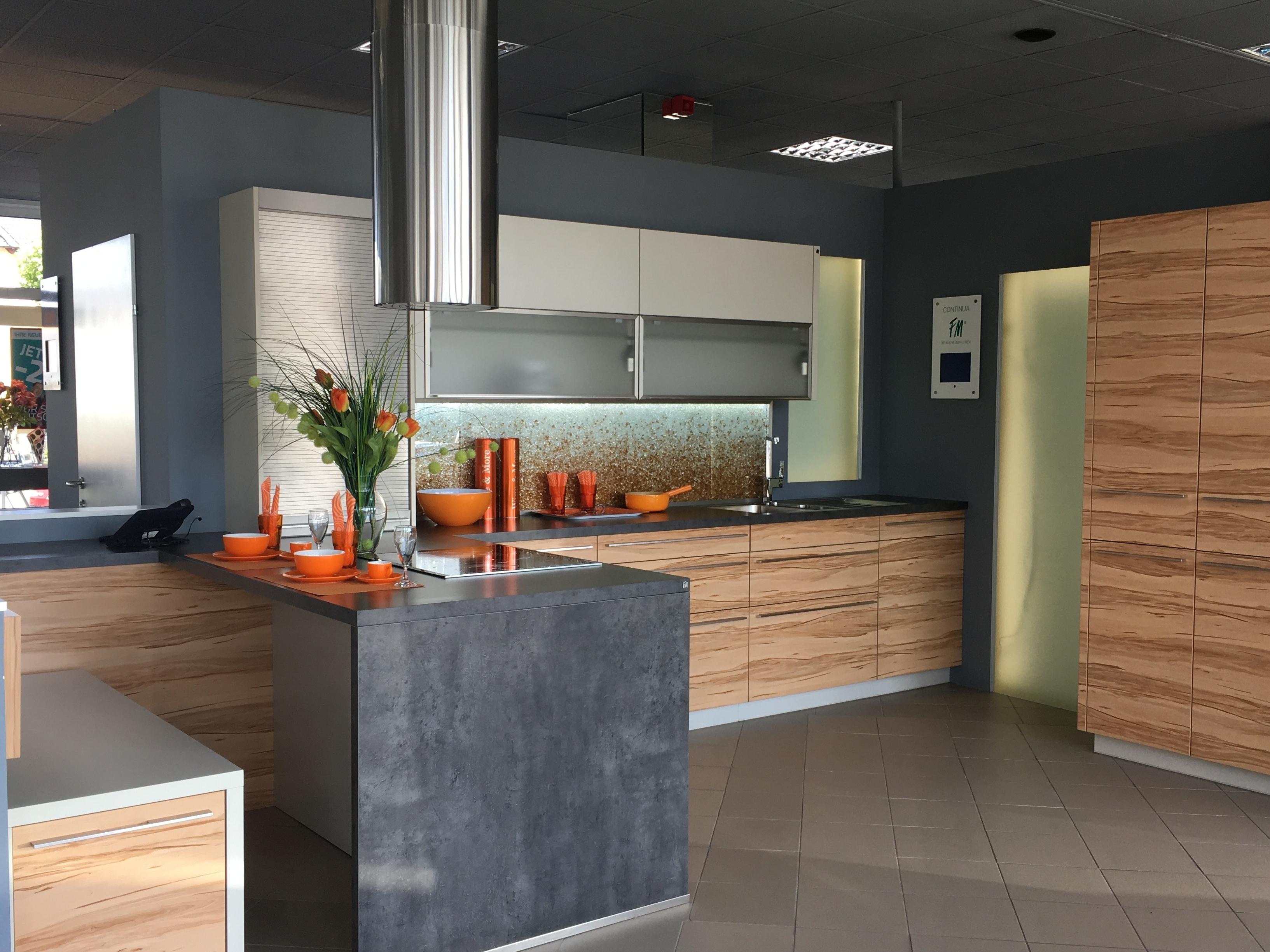 Abverkauf - Küchen-City-Süd
